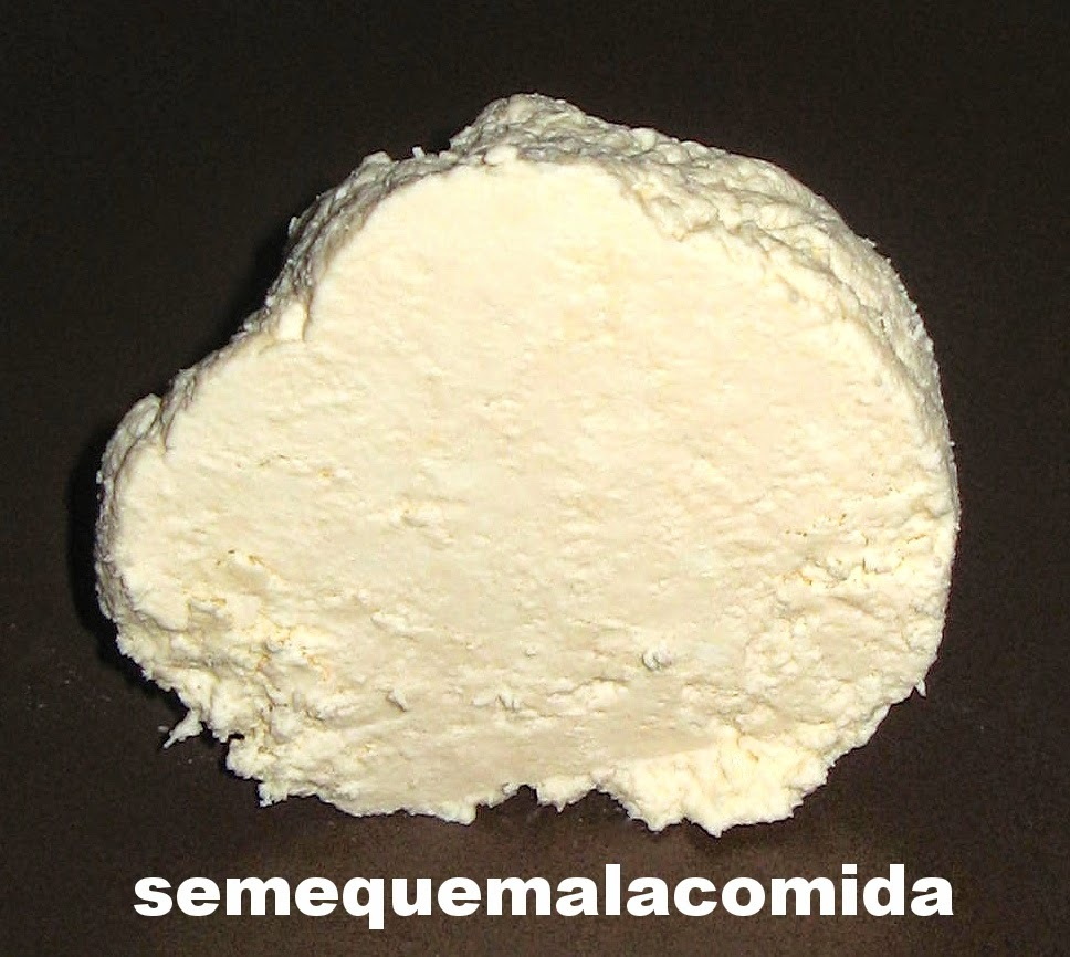 QUESO FRESCO (PANIR) Y REQUESÓN