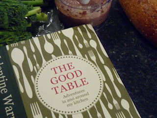Valentine Warner's The Good Table