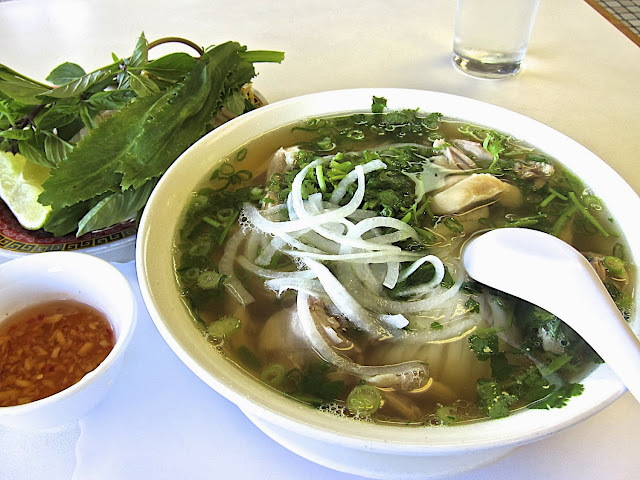 Old Favorites and New Discoveries in Little Saigon