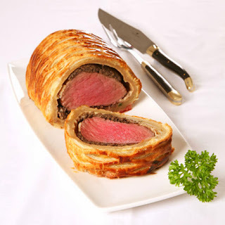 BIFE WELLINGTON