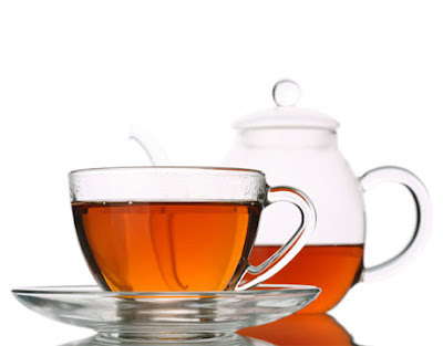 TIPS FOR HEALTH : TEA