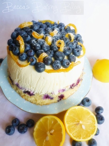 lemon mousse mary berry
