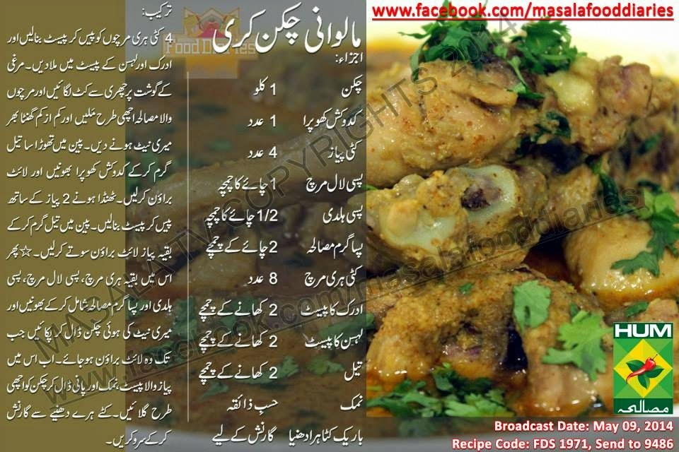 Malvani Chicken CurryMalvani Chicken Curry