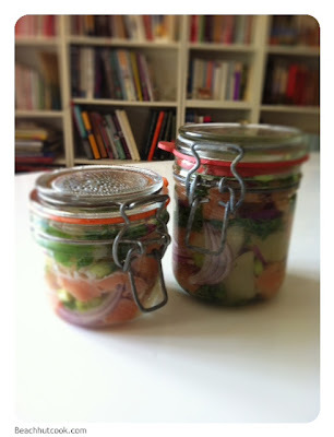 Picnic in a Jar