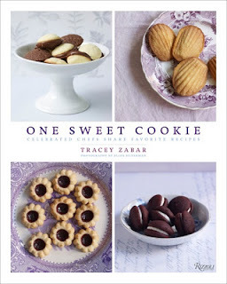 One Sweet Cookie – Review and Recipe