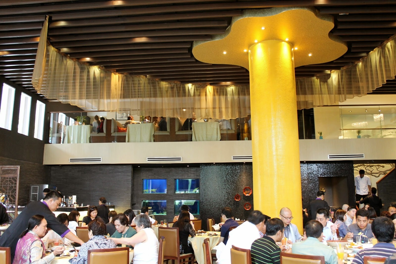 Crystal Jade Dining IN's New Chef's Recommendations and Yu Sheng