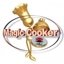MAGIC COOKER LA MAGIA IN CUCINA