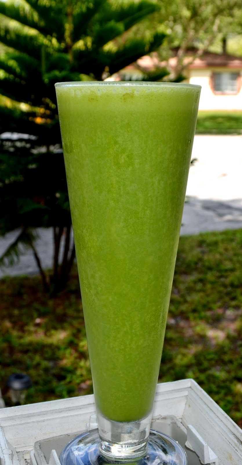 moj green drink