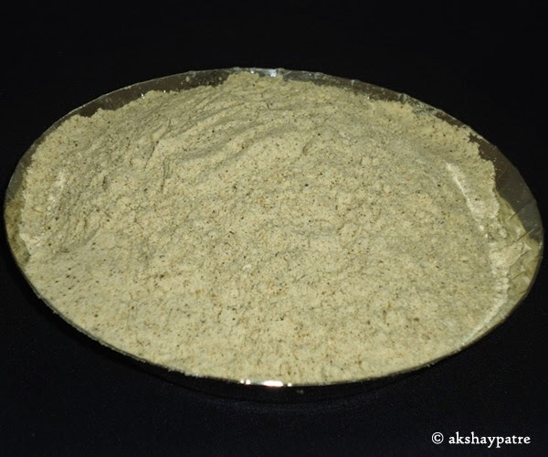Bhajani for thalipeeth - Flour for thalipeeth
