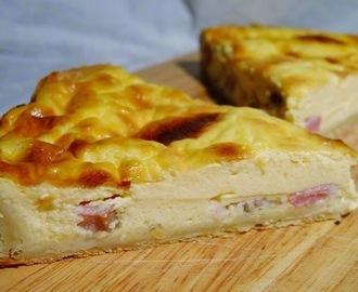 Ricette di torte salate con pasta sfoglia buitoni mytaste for Torte salate con pasta sfoglia