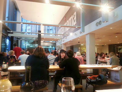Restaurant review: Wagamama - Mill Lane, Cardiff
