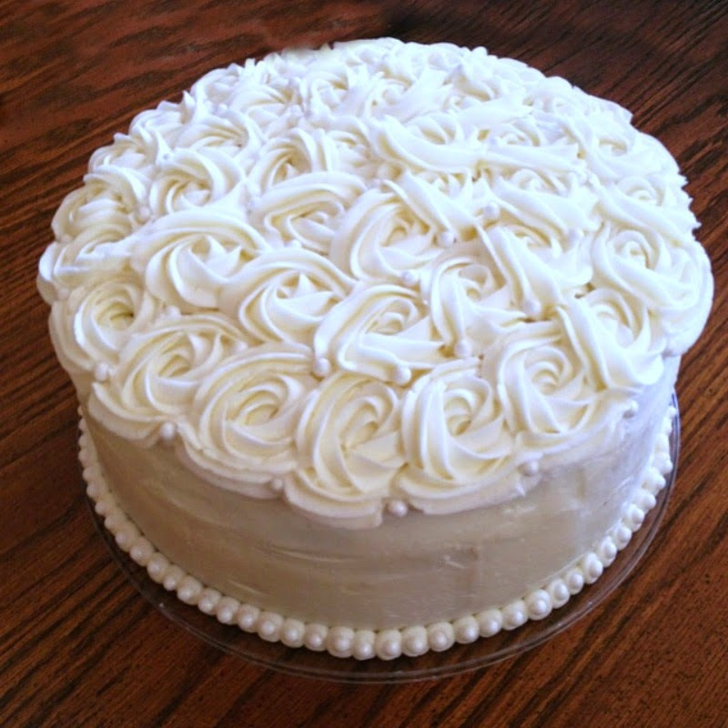 My favorite Buttercream Icing