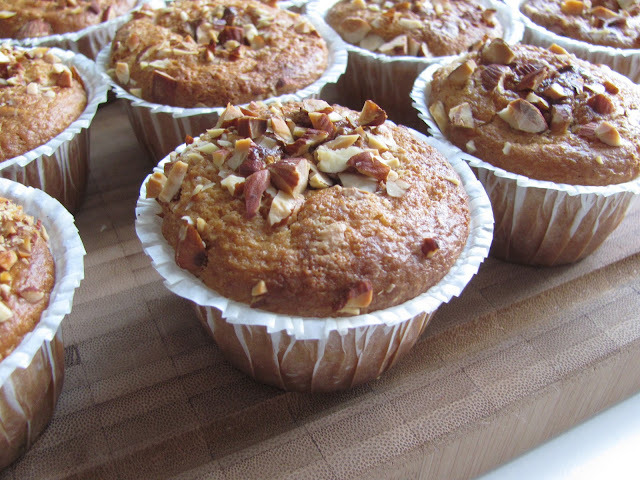 mette blomsterberg muffins