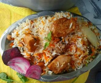Chicken biryani kerala muslim style - photo#51