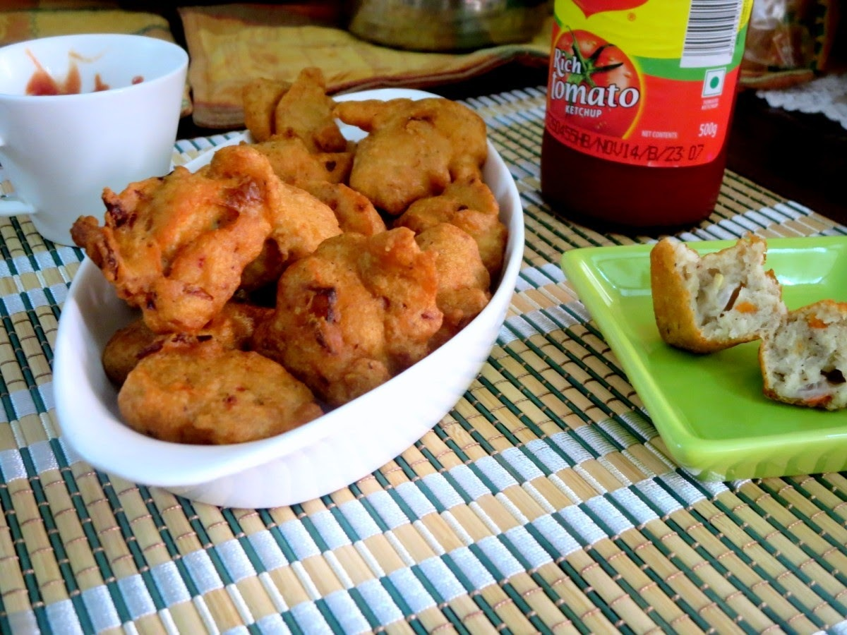 Akara | How to make Nigerian Black Eyed Bean Fritters