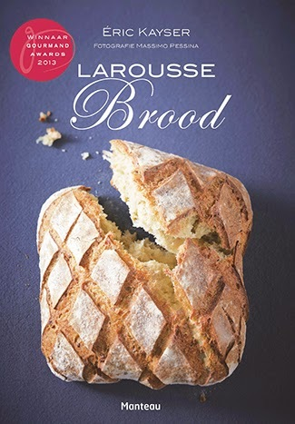 Larousse Brood: de Boule