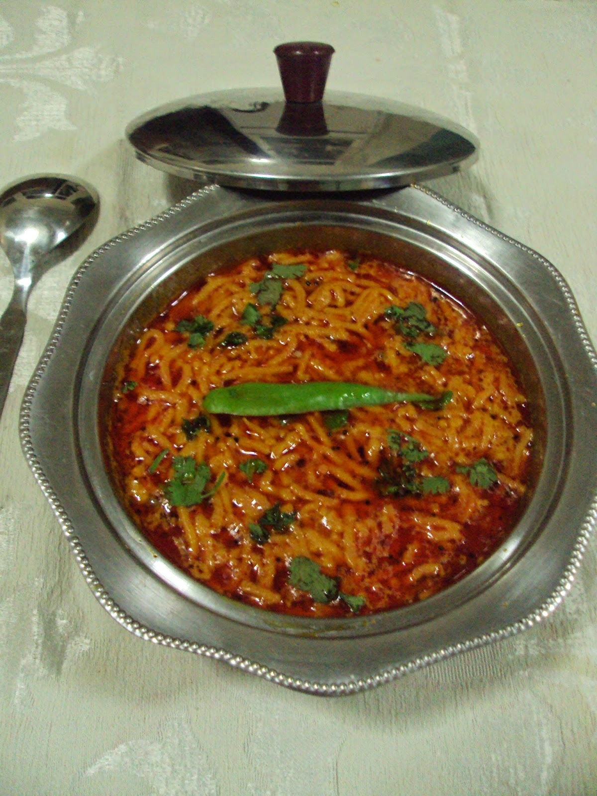 Recipe of Sev Ki Sabzi | How to Make Sev Nu Shaak