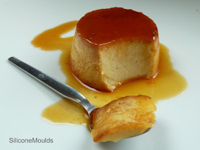 banana sponge pudding