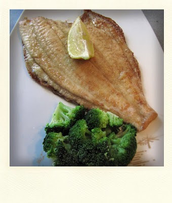 PLAICE FILETS