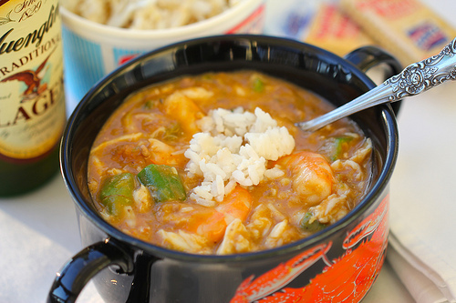 Sandestin Gumbo Festival, What Makes Gumbo, Gumbo & A Seafood Gumbo Recipe