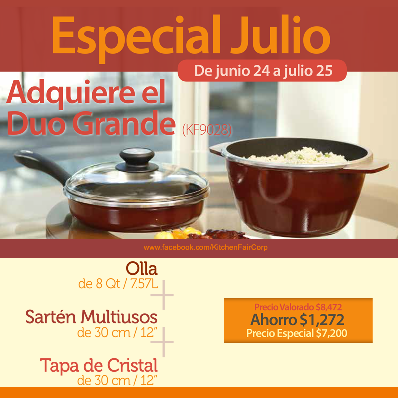 KITCHEN FAIR/CHILAQUILES EN SALSA PASILLA