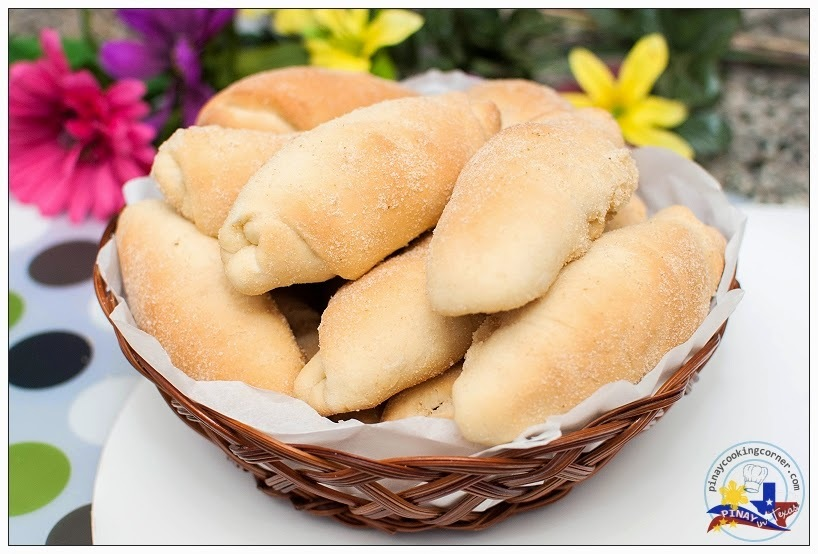Spanish Bread