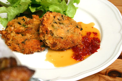 Lincolnshire Life Food Heroes - Chapmans Fishcakes