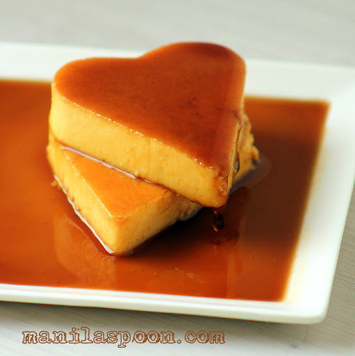 The Philippines and Leche Flan