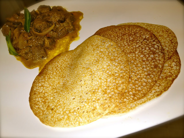 what to do with leftover appam batter