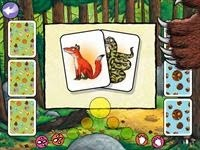 The Gruffalo: Games mobile app