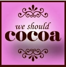 We Should Cocoa - the Showstopper Round-up