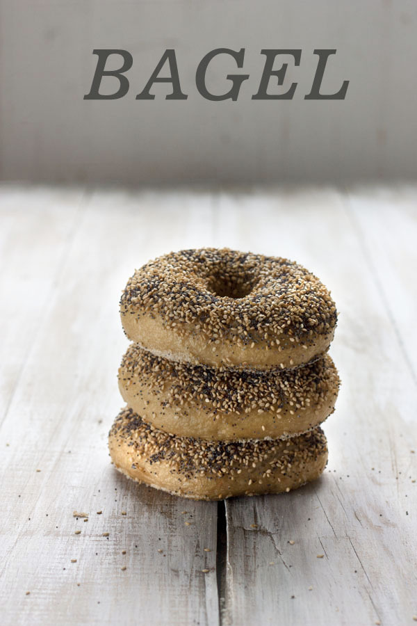 BAGEL, para Bake the World.