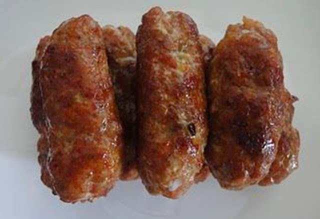 How to Make Skinless Filipino Sausage For Christmas Season #RecipesInternational