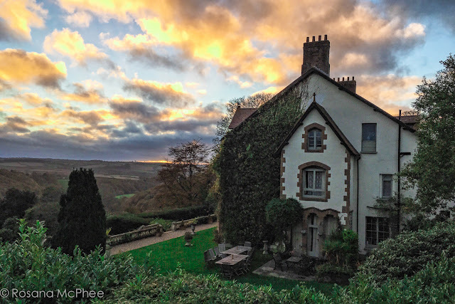 A luxury weekend with Olivers Travels in Devon, England