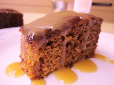 english treacle toffee