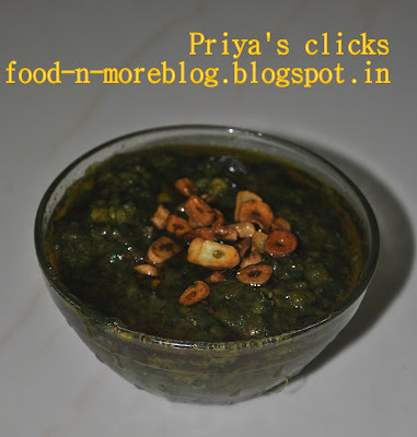 Recipe: Lehsuni Palak | Spinach Gravy with Garlic | Garlicky  Spinach | lasooni palak saag | Winter special