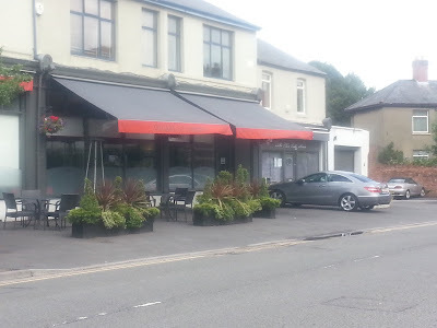 Restaurant review: Oscars of Cardiff, Pontcanna