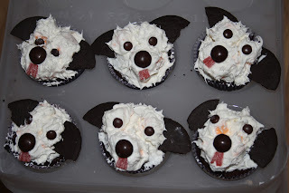 monster cupcakes uk