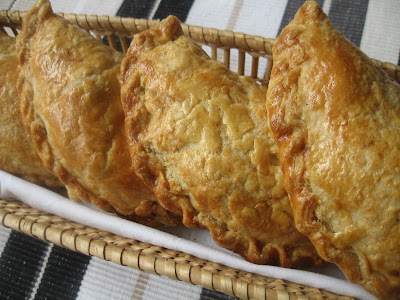 5 March: St Piran and the Cornish Pasty