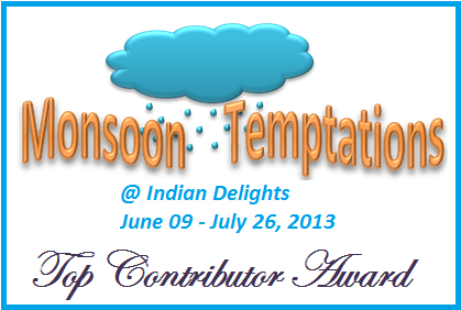 Monsoon Temptations - Event Round up