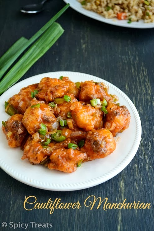 gobi manchurian without onion and garlic