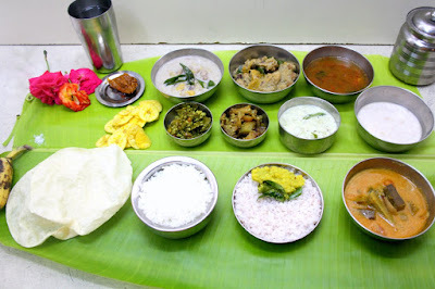 Onam Sadya Recipes Preparation | How to plan for Onam Sadya