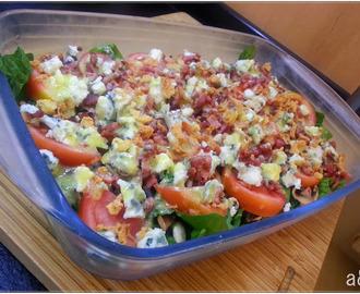 Recetas de ensalada de espinacas crudas mytaste for Espinacas como cocinarlas
