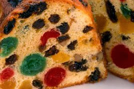 Farmhouse Fruit Cake Just Like Mother Used To Make