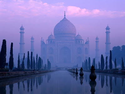 Taj Mahal: Tomb or Vedic Temple
