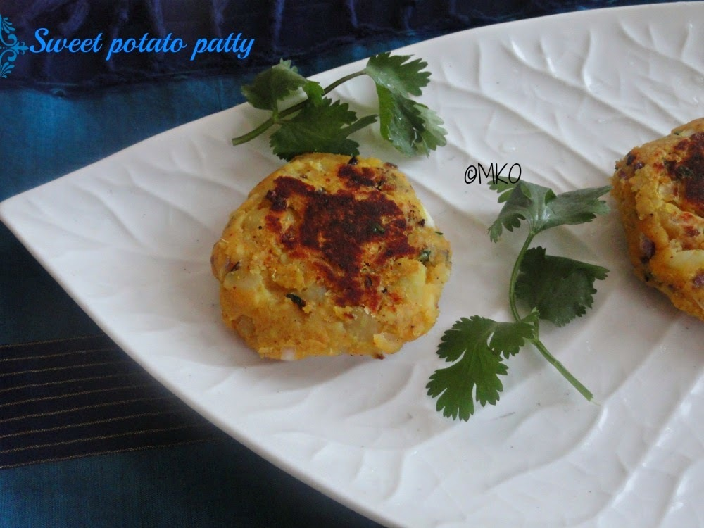 potato cutlet in tamil