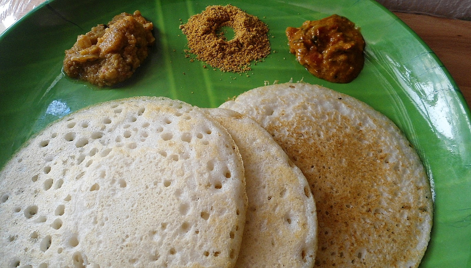KAL DOSAI  | EASY BREAKFAST RECIPE