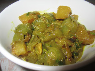 janhi curry