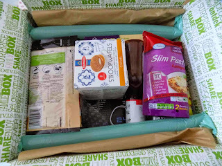 The May Degustabox : The Bank Holiday One (review)