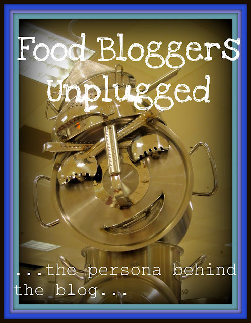 Food Bloggers (Unplugged) - for fun!